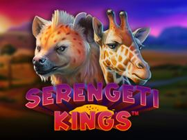 Serengeti King