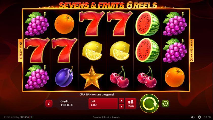 Seven & Fruits 6 Reels.jpg