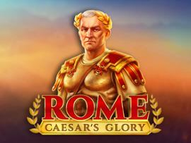 Rome Ceasar's Glory