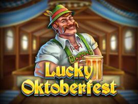 Lucky Octoberfest