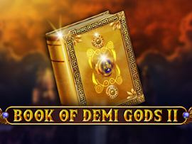 Book of Demi Gods II