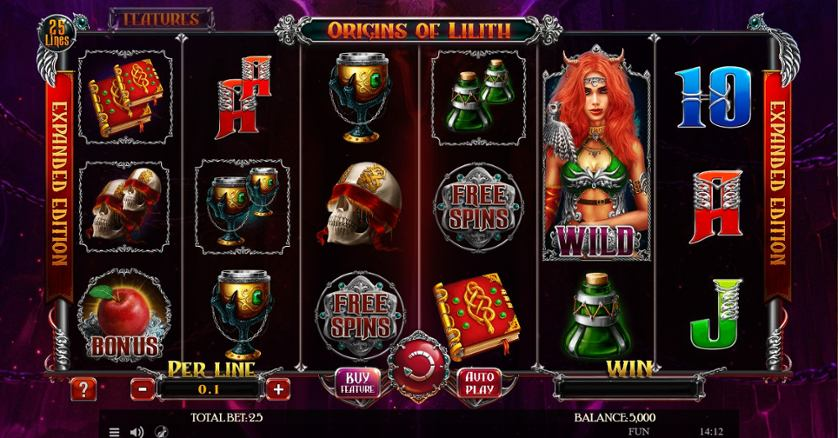 Origins of Lilith Expanded Edition.jpg