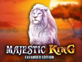 Majestic King: Expanded Edition