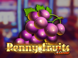 Penny Fruits Extreme