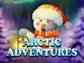 Artic Adventures