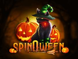 Spinoween
