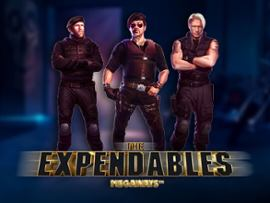 Expendables Megaways