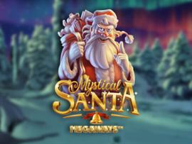 Mystical Santa Megaways