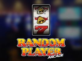 Random Player Arcade