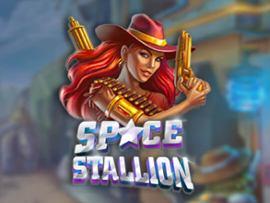 Space Stallion