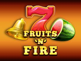 Fruits n Fire