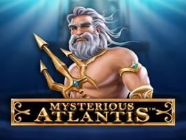 Mystrious Atlantis