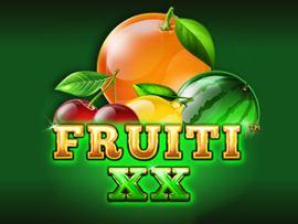 Fruiti XX