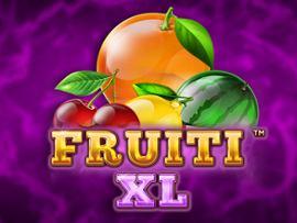 Fruiti XL