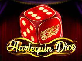 Harlequin Dice