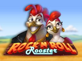 Rock 'n' Roll Rooster