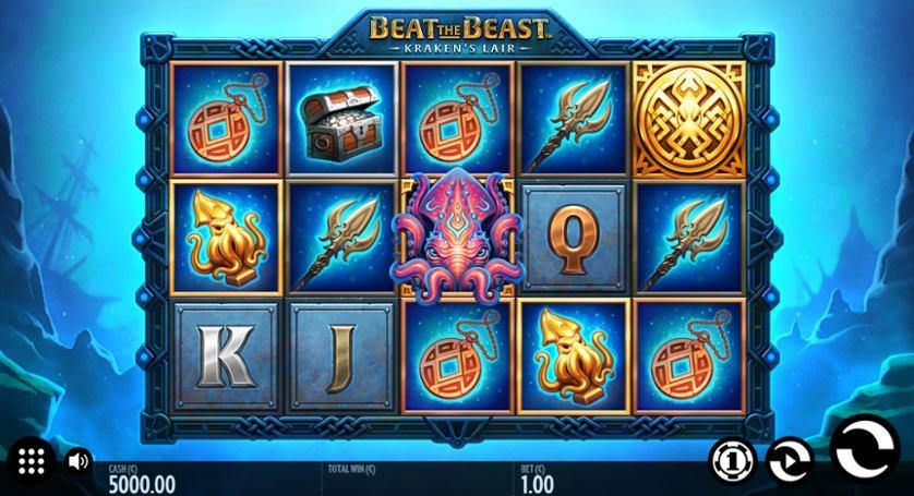 Beat the Beast Kraken's Lair.jpg