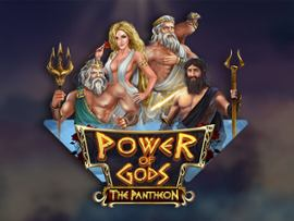 Power of Gods - The Pantheon