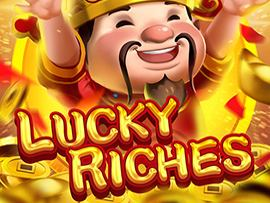 Lucky Riches