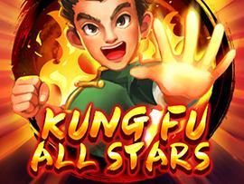 Kung Fu All Stars