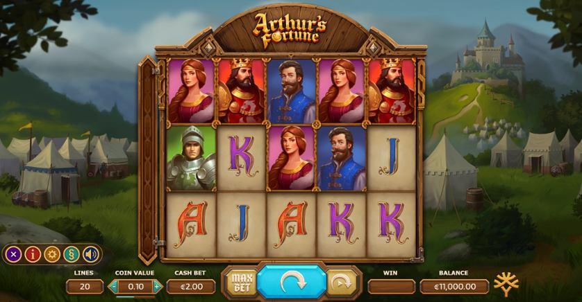 Arthur's Fortune.jpg