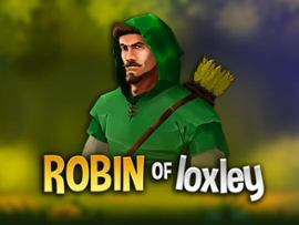 Robin of Loxely