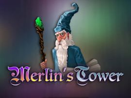 Merlin's Tower