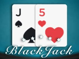Blackjack (Mascot Gaming)