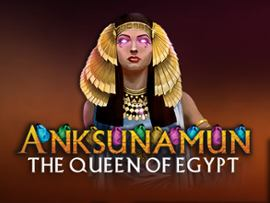 Anksunamun the Queen of Egypt