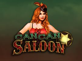 Can Can Saloon