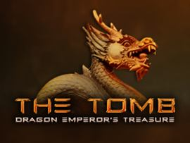The Tomb Dragon Emperor's Treasure