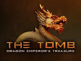 The Tomb Dragon Emperor's Treasure
