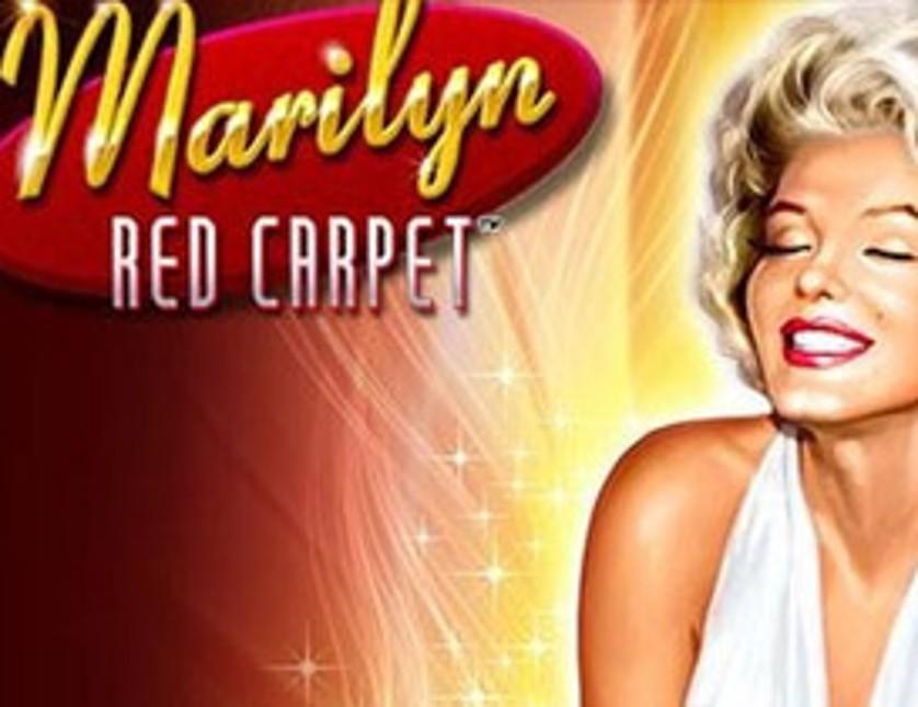 Marilyn Red Carpet