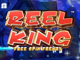 Reel King Free Spin Frenzy