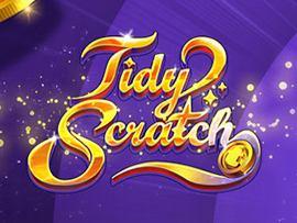 Tidy Scratch