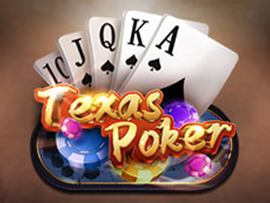Texas Poker (Dragoon Soft)