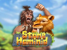 Stone Hominid