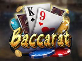 Baccarat (Dragoon Soft)