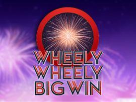 Wheely Wheely Big Win