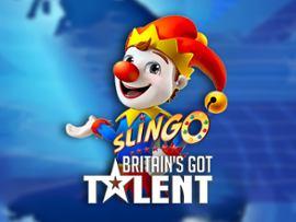 Slingo Britian's Got Talent