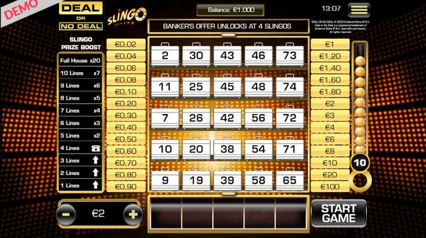 casino de montréa Slot