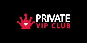 Private Vip Club Casino Logo