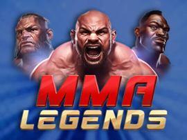 MMA Legends