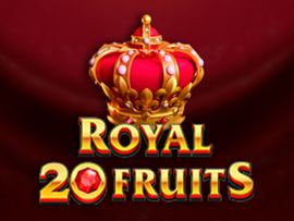 Royal 20 Fruits