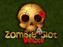 Zombie Slot Deluxe