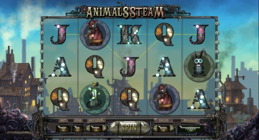 Animals Steam.jpg