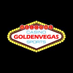 Golden Vegas Casino Logo