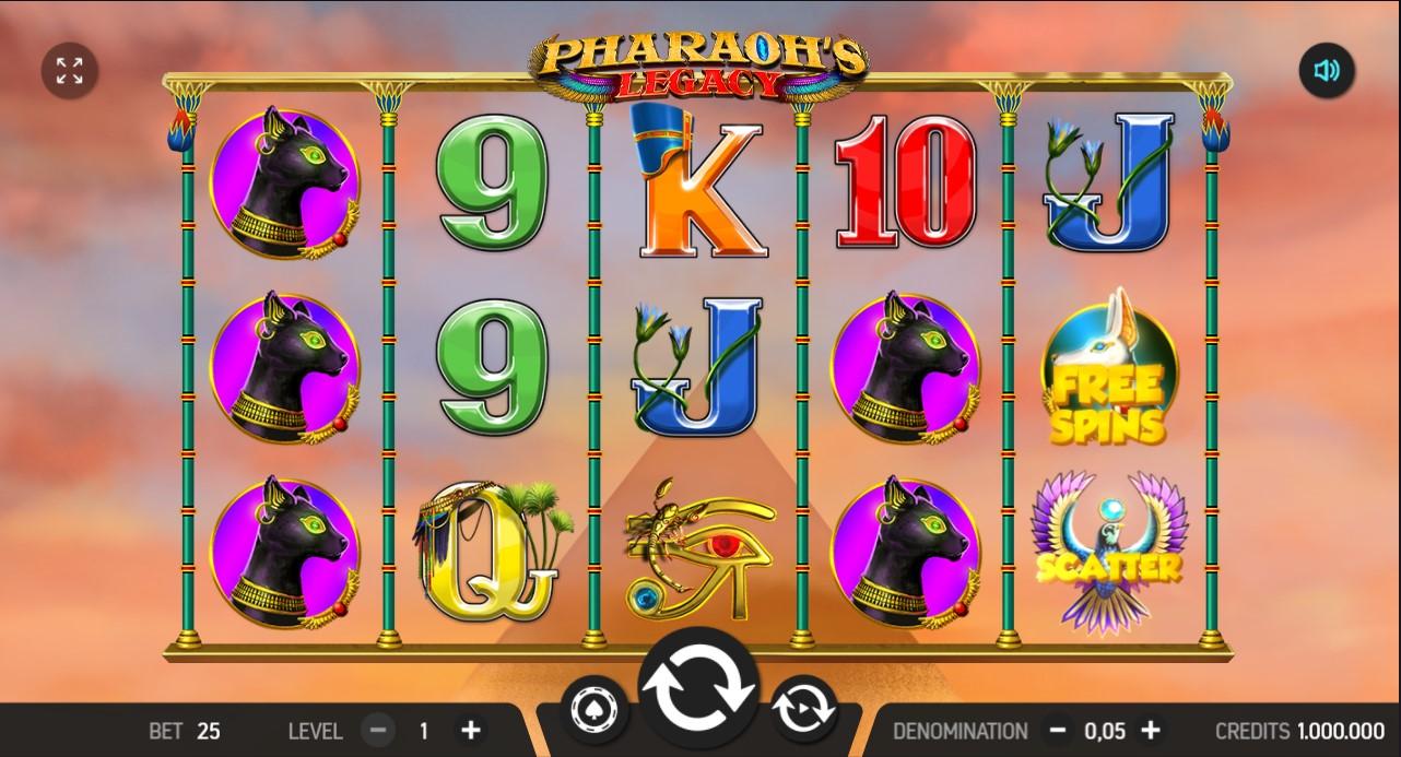Pharaoh's Legacy.jpg