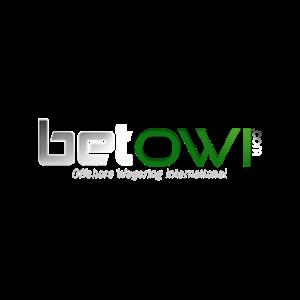BetOWI Casino Logo