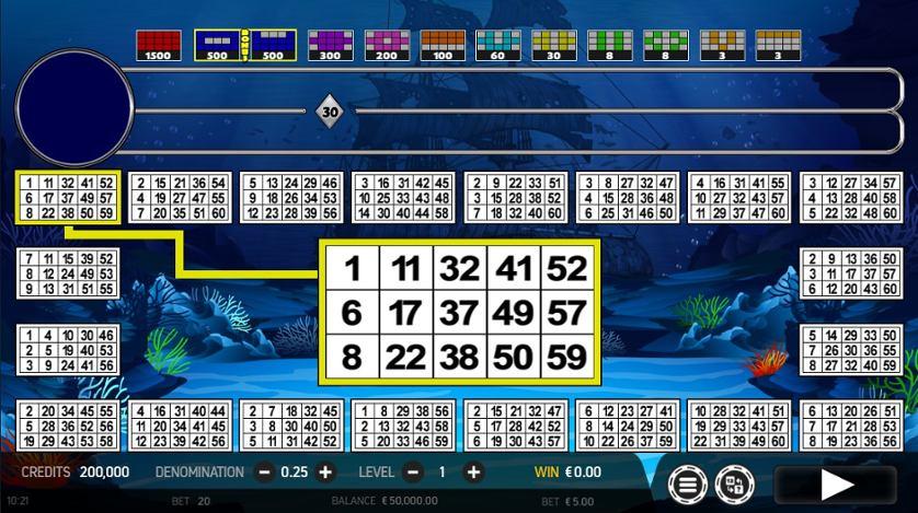 Underwater Riches Bingo.jpg